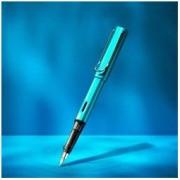 LAMY 凌美 Al-star恒星 钢笔 礼盒装 2020年限定碧玺蓝