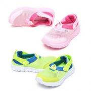ShoeBox 鞋柜 舒适透气休闲运动鞋