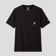 Uniqlo 优衣库 423989 男女装 (UT) Dragon ball印花T恤(短袖)39元
