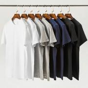 凡客诚品 1093605 男士短袖T恤 *4件 99元(合24.75元/件)