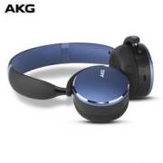 AKG Y500 WIRELESS 头戴式 蓝牙耳机499元