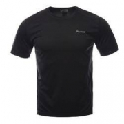 Marmot 土拨鼠 H60493 男士短袖速干T恤99元包邮(需用券)