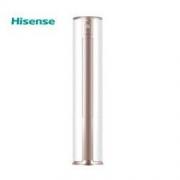 Hisense 海信 KFR-50LW/E500-A1 爱尚+ 变频 立柜式空调 2匹