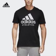 adidas 阿迪达斯 BR4749 男士短袖T恤