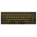 ROYAL KLUDGE RK61 双模61键机械键盘149元