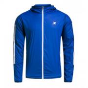 XTEP 特步 8833291591500350 男运动风衣