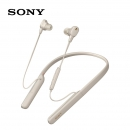 SONY 索尼 WI-1000XM2 颈挂式 无线降噪耳机 2299元包邮(满减)¥2299