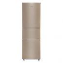 美的(Midea) 213升 三门三温家用冰箱冷藏冷冻大容量保鲜节能省电静音 BCD-213TM(E)1229元
