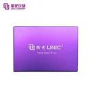 6日0点: UNIC MEMORY 紫光存储 S100 SATA3 固态硬盘 480GB329元包邮