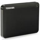 TOSHIBA 东芝 CANVIO ADVANCE V9 系列 4TB 2.5英寸 移动硬盘689元包邮