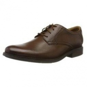 Clarks 其乐 Becken Lace 男士皮鞋375.19元