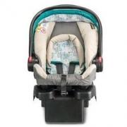 GRACO 葛莱 婴儿安全提篮 0-1岁 8AG96SMSN 薄荷绿585元