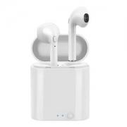 雅兰仕 蓝牙耳机双耳 有充电仓 安卓苹果通用16.9元包邮历史新低