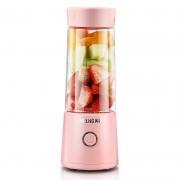 Meiling 美菱 MM-DA0411 榨汁机 粉色/瓷白29.9元包邮(需用券)