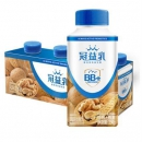 限地区:蒙牛 冠益乳 燕麦核桃味酸奶 250g*4 *3件41.6元(13.8/件)