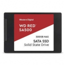 WD 西部数据 SA500 500GB 3D NAND NAS固态硬盘633元