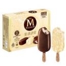 PLUS会员:和路雪 迷你梦龙 香草口味+白巧克力坚果口味 6支装*5件130.4元(需用券,合26.08元/件)