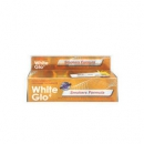 White Glo 惠宝 去烟渍健白牙膏 85g50.9元