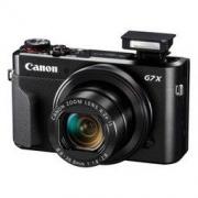 Canon 佳能 PowerShot G7 X Mark II 数码相机3699元
