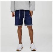 PULL&BEAR 05693504 牛仔短裤79元