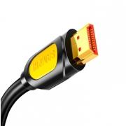 SAMZHE 山泽 HDMI高清线 1.5米 1.1元包邮(需用券)¥1