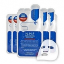 MEDIHEAL 美迪惠尔 N.M.F 水润保湿面膜 10片 *3件128.16元(合42.72元/件)
