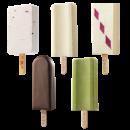 东北老字号 东北大板 全家福 鲜奶冰淇淋雪糕 24支109元包邮