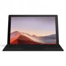 微软 Surface Pro 7平板二合一笔记本电脑 典雅黑+黑色键盘 8G+256G7788元包邮
