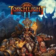Epic喜加一:Torchlight II《火炬之光2》免费