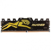 Apacer 宇瞻 Panther 黑豹玩家系列 DDR4 2666MHz 台式机内存 8GB