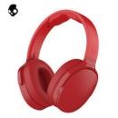 SKullcandy 骷髅头 HESH 3 WIRELESS 头戴式蓝牙耳机 红色749元