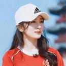 Adidas 阿迪达斯 FK0890 男女款户外运动休闲太阳帽49元包邮