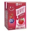 MENGNIU 蒙牛真果粒牛奶饮品 125g*24盒39.9元