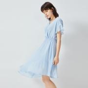 minette 30219144039 女士可甜可盐连衣裙79元包邮(需用券)