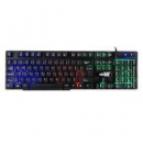 GESOBYTE 吉选 KB860彩虹版 有线键盘*2件49.8元(需用券,合24.9元/件)