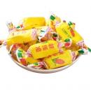 好客 山东高粱饴软糖水果喜糖500g 7.9元包邮¥8