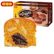 好想你 红枣核桃蛋糕   420g*2盒
