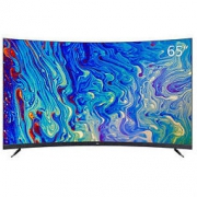 TCL 65T3S 电视 65英寸 4K超高清液晶电视 黑色3699元