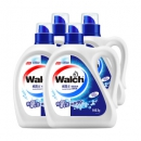 Walch 威露士 倍净洗衣液套装 12斤(2kg*2+1kg*2 ) *2件 84元包邮(前1分钟,合42元/件)¥99