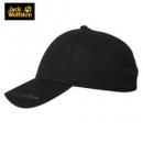 Jack Wolfskin 狼爪 1907571 男女款遮阳帽子59元包邮(需用券)