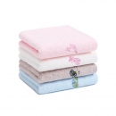 grace 洁丽雅 儿童纯棉卡通毛巾 6条装 19.9元包邮(需用券)¥20