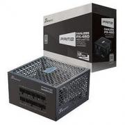 SEASONIC 海韵 旗舰白金PRIME PX450 450W无风扇电源1099元