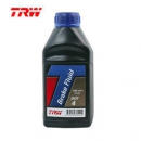 TRW天合 DOT4 原装进口汽车刹车油/制动液 500ml19元