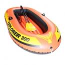 INTEX 58331 双人气垫船低至106元