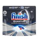 Finish 亮碟 Quantum系列 洗碗机洗涤块 82块131.74元