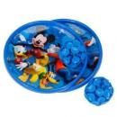 Disney 迪士尼吸盘球套装,两盘两球18.9元包邮