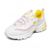 Skechers 斯凯奇 66666214 老爹鞋 499元¥599