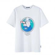 Semir 森马 12-049001087 男士漫画印花T恤26元包邮(需用券)