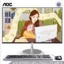 AOC AIO大师734一体电脑   23.8英寸    (AMD A10 8700P四核   8G+ 256G)2395元包邮