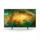 SONY 索尼 KD-49X8000H 49英寸 4K 液晶电视4199元